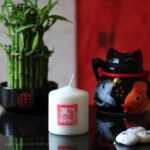 Belle Oriental - Chinese Zodiac Candle - Tiger